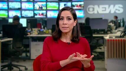 Júlia Duailib: 'Há muita resistência dos senadores' à reeleição do presidente da Casa