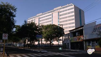 Estado prorroga funcionamento do hospital de campanha do HC da USP de Bauru