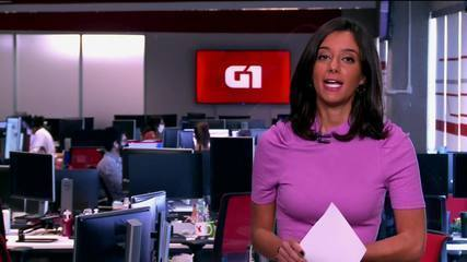 G1 em 1 Minuto: Brasil passa de 140 mil mortos por coronavírus