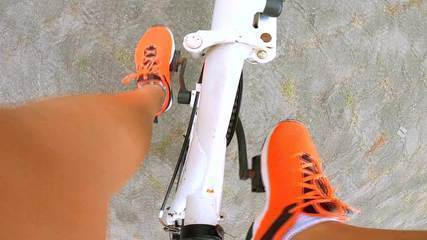 Em Movimento: Bicicletas e motos ganham o coração do capixaba e são destaque no Detran