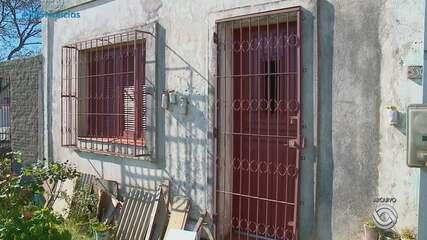 Polícia prende suspeito de matar idosa em Piratini
