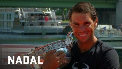 Roland Garros é no Sportv