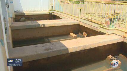 Concessionária de água de Porto Ferreira alerta para a importância de economizar