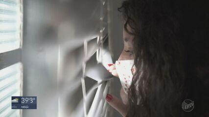Mulheres vencem a depressão encontrando o que gostam de fazer