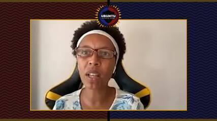 """Ubuntu: """"Se não fosse preta, teria um reconhecimento diferente"""", afirma Janeth"""