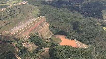 Sancionada lei que acaba com barragens do tipo das que se romperam em Mariana e Brumadinho