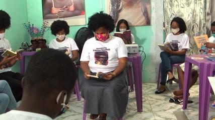 Instituto Comunitário Princesa Anastácia promove educação racial no bairro de São Caetano