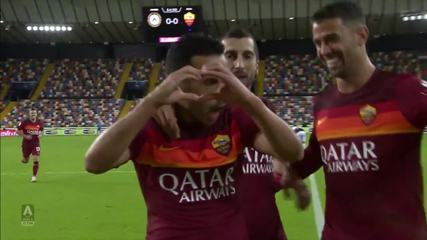 Veja os melhores momentos de Udinese 0 x 1 Roma