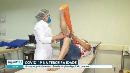 São Paulo já tem mais de um milhão de casos confirmados de Covid-19
