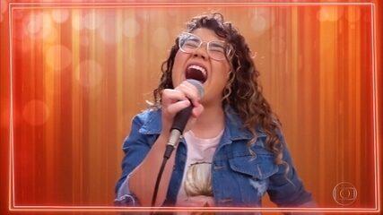 Maria Eduarda Ribeiro canta 'Fim de Tarde'