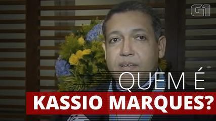 Saiba quem é Kassio Nunes Marques, indicado ao STF por Bolsonaro
