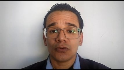 Thiago Santos (UP) fala sobre transporte público no Recife
