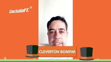 Liga do GE SE: confira as dicas do Cleverton Bonfim