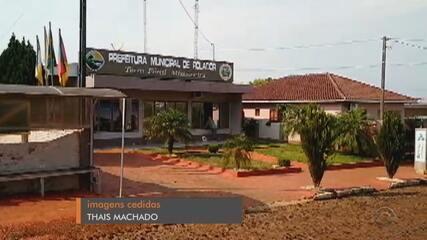 Funcionários da prefeitura e secretaria da saúde de Rolador testam positivo para Covid-19