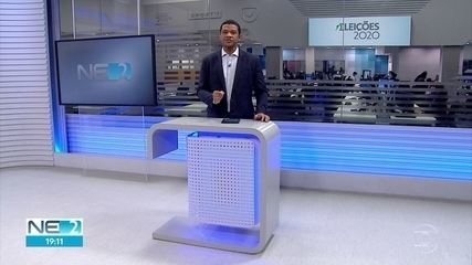 Candidatos que não atingiram 1% na primeira pesquisa cumprem agenda no Recife