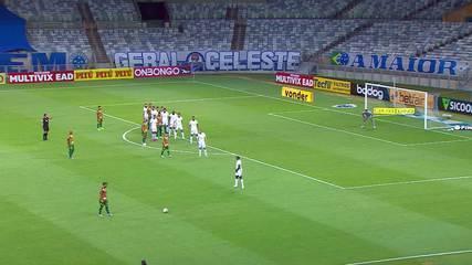 Ney Franco Admite Jogo Terrivel Do Cruzeiro No Mineirao Mas Garante O Pensamento E Acesso Cruzeiro Ge