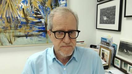 'Frase infeliz', biólogo comenta declaração da ministra da Agricultura