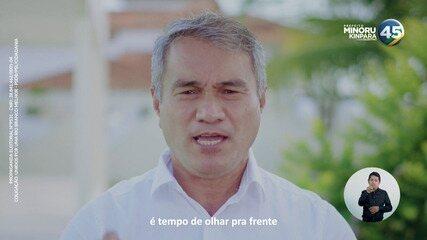 Veja o primeiro dia de programa eleitoral em Rio Branco