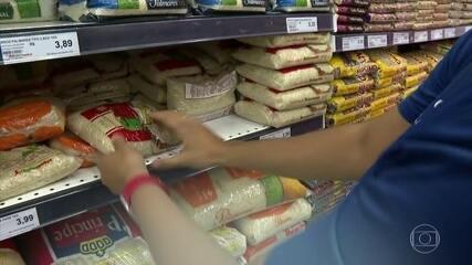 Puxada pelo preço dos alimentos, inflação registra em setembro maior taxa de 2020