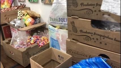 Ação social criada após morte de universitária em Bariri arrecada mais de 800 brinquedos