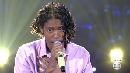 Kauê Penna canta 'Pra Sempre Vou Te Amar (Forever By Your Side)'