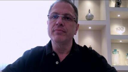 Secretário da Saúde de SP fala sobre 'plano B' de distribuição nacional da Coronavac