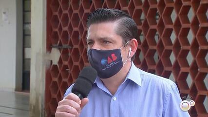 Decreto proíbe candidatos de fazerem campanha em comércio de Santa Cruz do Rio Pardo