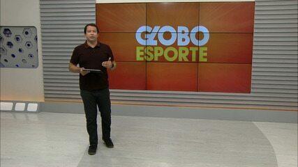 Confira a íntegra do Globo Esporte desta segunda-feira (13.10.20)