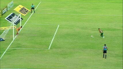 Melhores momentos de Sampaio Corrêa 3 x 0 Figueirense pela 4ª rodada da série B