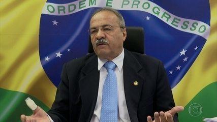 Ministro do STF determina que senador Chico Rodrigues seja afastado do mandato por 3 meses