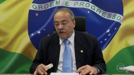Barroso determina que senador Chico Rodrigues seja afastado do mandato por 90 dias
