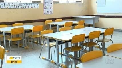 Pesquisa aponta que gestores de escolas ainda não se sentem preparados para reabertura