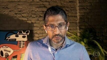 Jeferson Tenório diz que o conceito de lugar de fala foi mal compreendido pelo senso comum