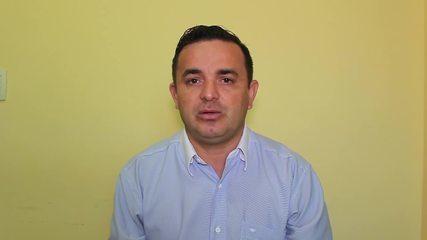 Jesson Santos (PRTB): proposta para a área da saúde