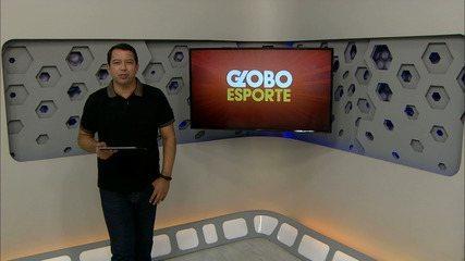 Confira a íntegra do Globo Esporte desta sexta-feira (16.10.20)