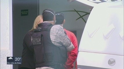 Jovem é condenado a 21 anos de prisão por morte de namorada em Pouso Alegre, MG