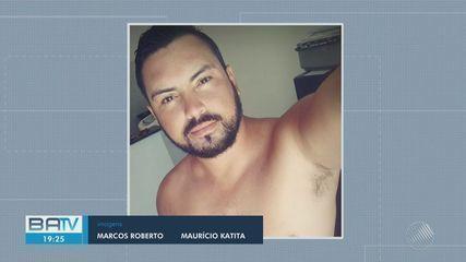 Homem suspeito de agredir mulher com socos em Ilhéus continua foragido