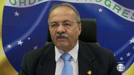 Dois partidos foram ao Conselho de Ética do Senado para cassar o mandato de Chico Rodrigues