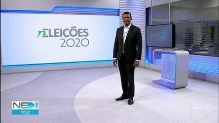 Confira a agenda dos candidatos à prefeitura do Recife neste domingo