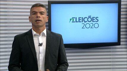 Veja as propostas de três candidatos à Prefeitura de João Pessoa