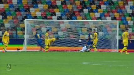 Udinese 3 x 2 Parma pelo Campeonato Italiano