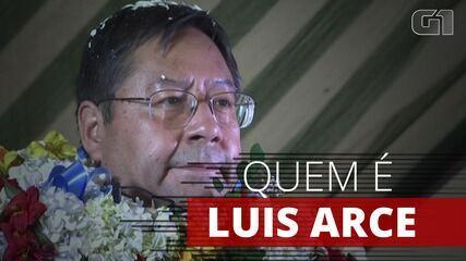 Saiba quem é Luis Arce, apontado como novo presidente da Bolívia