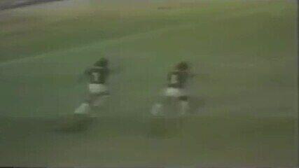 Ivanildo marca de cabeça para Alagoas contra a Seleção