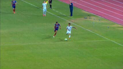 Melhores momentos: Bahia 3 x 1 Atlético-MG pela 17ª rodada do Brasileirão 2020