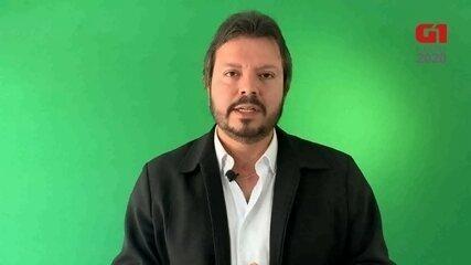 Candidato Alex Brasil apresenta propostas para escolas municipais