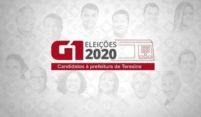 Candidatos a prefeito de Teresina apresentam propostas voltadas para os professores