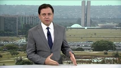 Camarotti fala sobre sabatina com Kassio Marques para vaga no STF