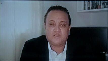 Gilberto Lopes fala sobre projeto para o transporte em Cuiabá