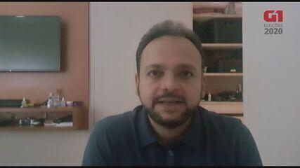 Rodrigo Junqueira (PSL) fala sobre solução para problemas de buracos em Ribeirão Preto