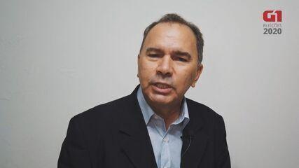 Fernando Fraga (PTB) fala de suas propostas para a segurança em Araraquara